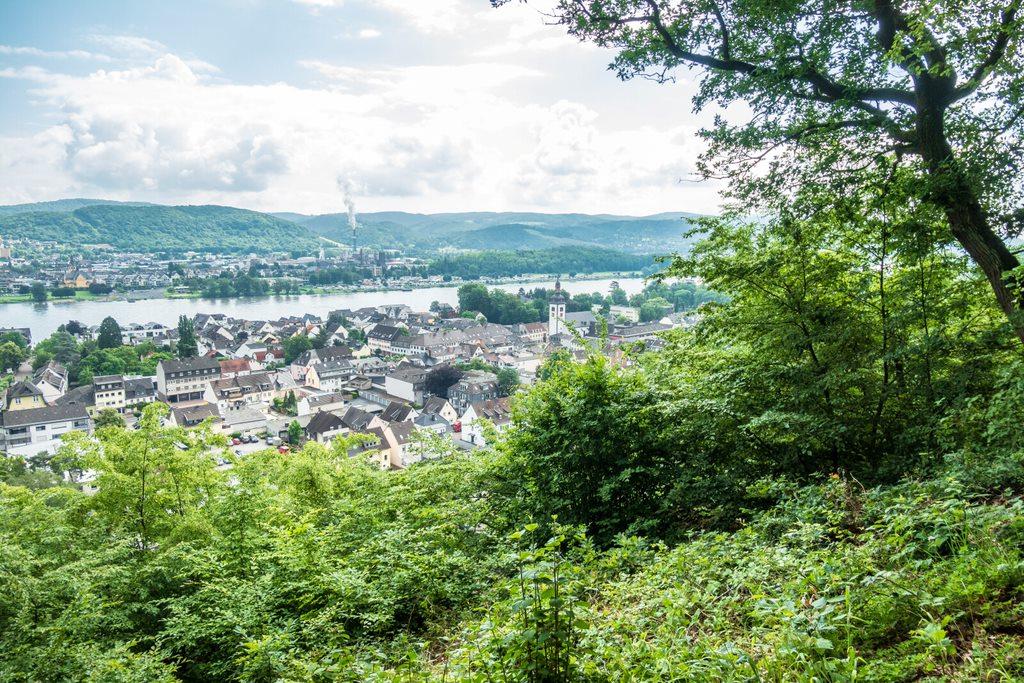 Rheinhöhenweg
